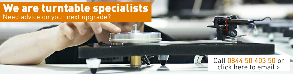 Turntable Specialists