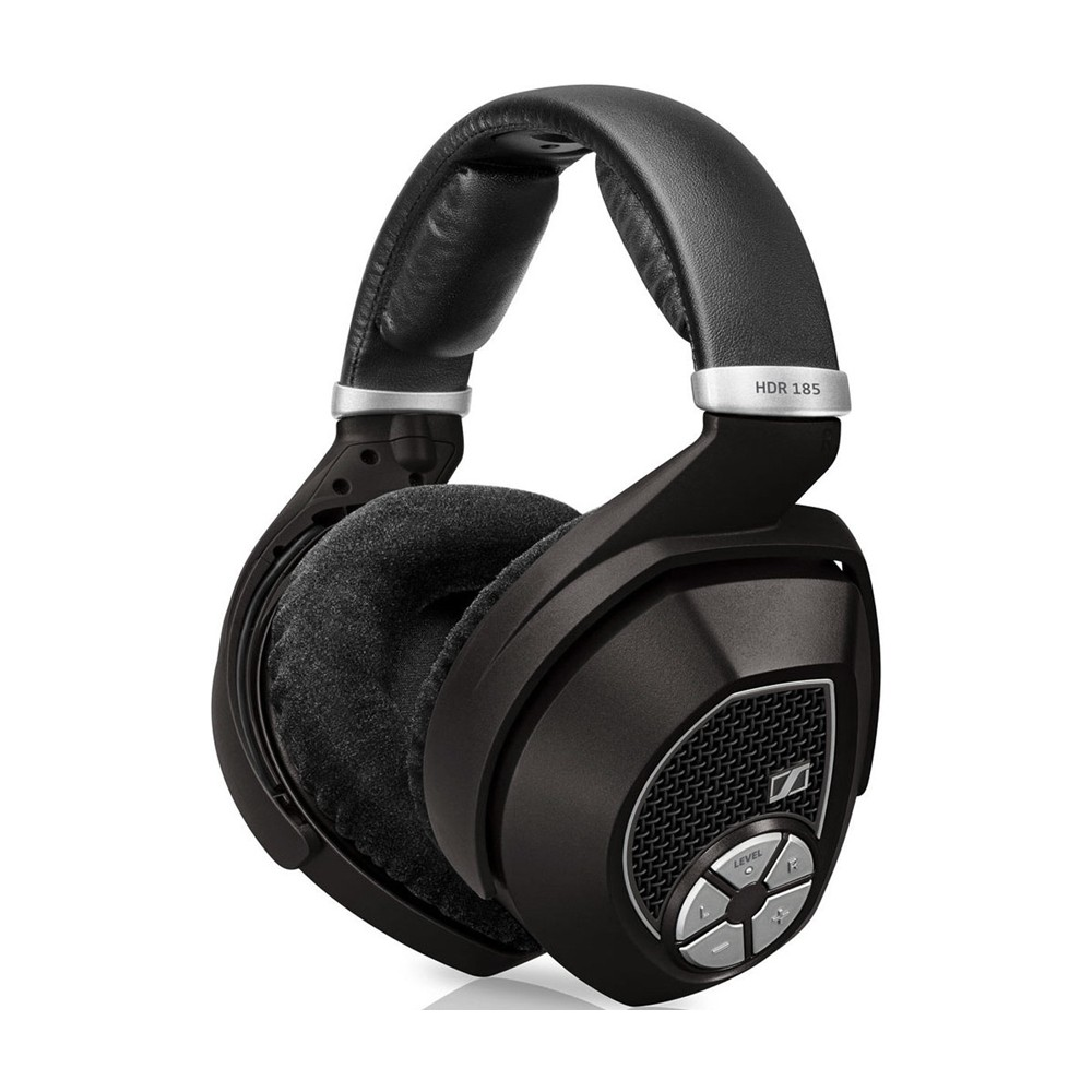 Sennheiser Hdr185 Extra Wireless Headset For Rs185 At Audio Affair