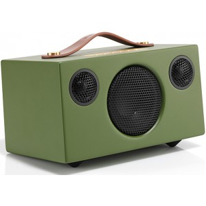 Audio Pro AddOn T3 Wireless Bluetooth Speaker - Green