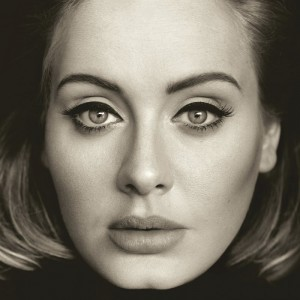 Adele - 25 180g MOV LP