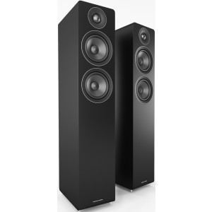 Acoustic Energy AE 109 Speakers (Pair) Black