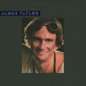 James Taylor - Daddy Loves His Work 180g MOV LP