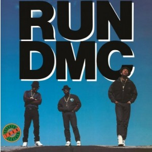 Run DMC - Tougher Than Leather 180g MOV LP