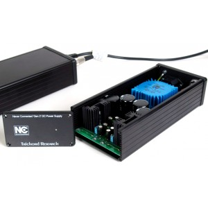 Trichord Dino+ Power Supply Upgrade to NC Never Connected Spec