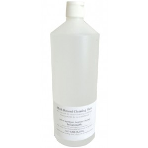 Moth Record Cleaning Fluid (1 Litre)