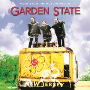 Original Soundtrack (OST) - Garden State 180g MOV Double LP