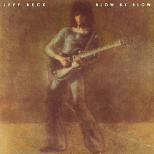Jeff Beck - Blow by Blow 180g MOV LP