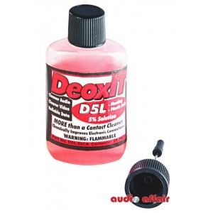 Caig DeOxit D5L 5\ 25ml Drop Bottle