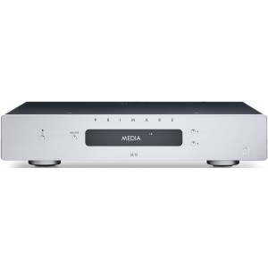 Primare SC15 Pre Amplifier + Network Streamer Silver