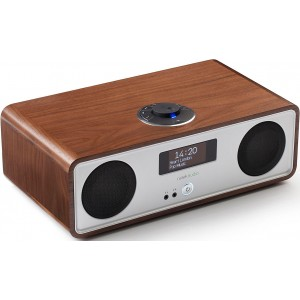 Ruark R2 MkIII Rich Walnut