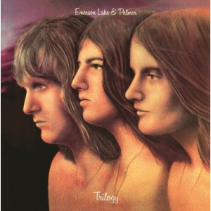 Emerson, Lake & Parmer - Trilogy 180g MOV LP