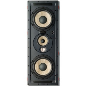Focal 300 IWLCR6 In Wall LCR Speaker (Single)