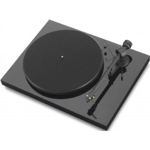 Pro-Ject Debut S/E3 Turntable