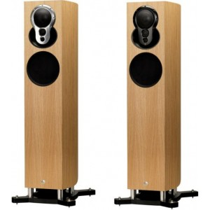 Linn Exakt Akubarik Speakers (Pair)