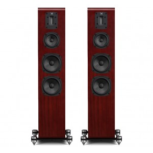 Quad S4 Speakers (Pair)