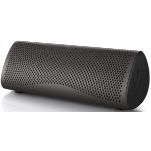 KEF Muo Wireless Bluetooth Speaker - Storm Grey