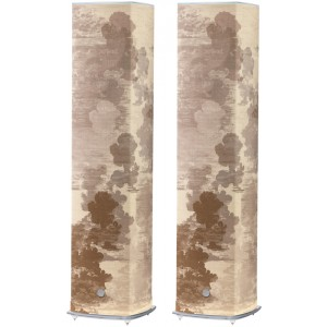 Linn 520 Speakers (Pair) Cloud Toile