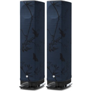 Linn 530 Speakers (Pair) Birdbranch
