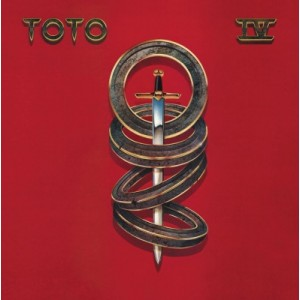 Toto - IV 180g MOV LP