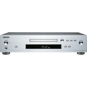 Onkyo C-7000R CD Player - Silver