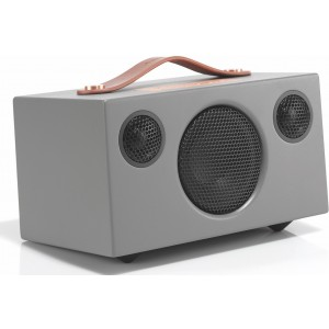 Audio Pro AddOn T3 Wireless Bluetooth Speaker-Grey