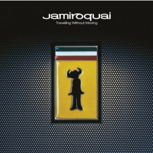 Jamiroquai - Travelling Without Moving 180g MOV Double LP