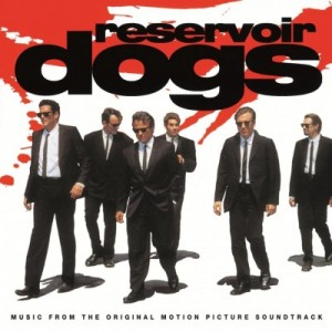 OST - Reservoir Dogs 180g MOV LP
