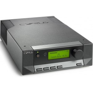 Cyrus 8 2 DAC Integrated Amplifier + DAC