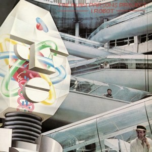 Alan Parsons Project - I Robot - 180g MOV LP