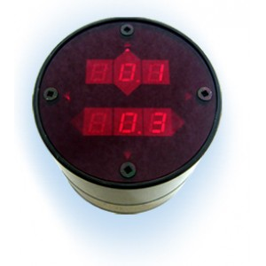 Cartridge Man Digital Levelling Gauge