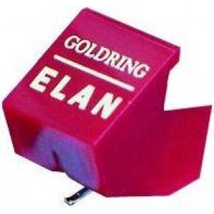 Goldring D145 Replacement Stylus for Elan