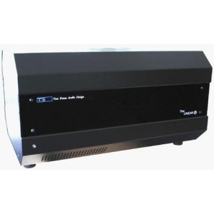 Tom Evans Linear A Stereo Power Amplifier
