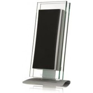 Waterfall Elora Glass Satellite Speaker