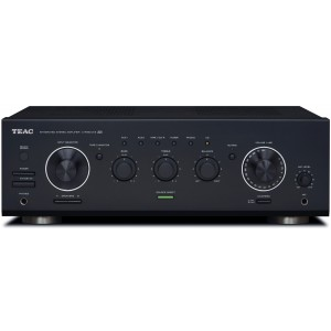 TEAC AR650 Integrated Amplifier