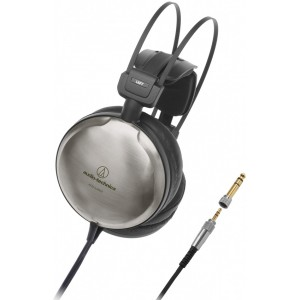 Audio Technica ATH-A2000Z Headphones