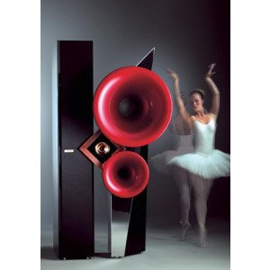 Acapella Triolon Excalibur MkIII Speakers (Pair)