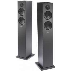 Audio Pro Addon T20 Active Speakers (Pair) Black