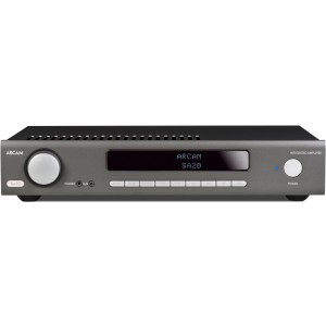 Arcam SA20 Integrated Amplifier - Ex Display
