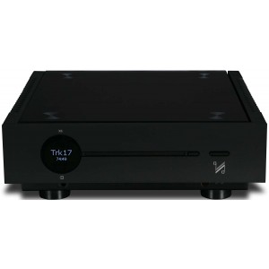 Quad Solus All-In-One System - Black