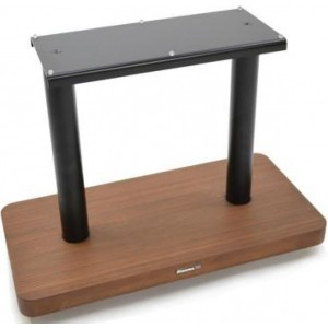 Atacama Moseco CC01 Centre Speaker Stand Dark Oak