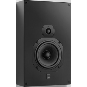 ATC HTS11 On Wall Speaker (Single) Satin Black