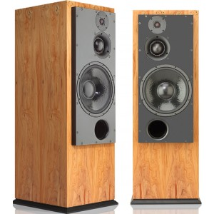 ATC SCM100A SL Tower Active Speakers (Pair)