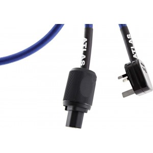 Atlas 4dd Power Mains Cable