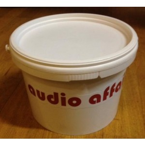 Audio Affair Speaker Stand Filler