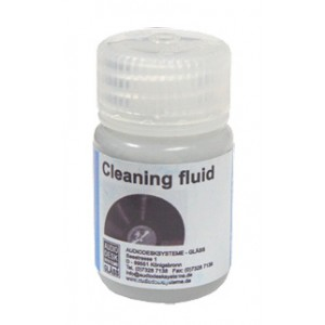 Audio Desk Record Cleaning Fluid Concentrate