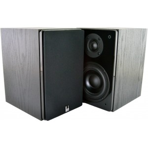 Roth Audio VA4 Active Speakers (Pair) Black