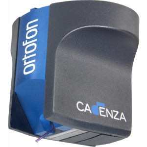 Ortofon Cadenza Blue MC Phono Cartridge