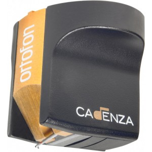 Ortofon Cadenza Bronze MC Phono Cartridge