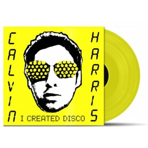 Calvin Harris - I Created Disco (2LP)