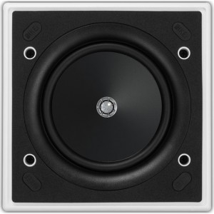 KEF Ci130.2CS In Wall / In Ceiling Speaker